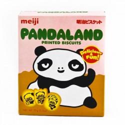 Biscoitos Pandaland