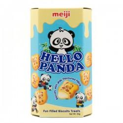 Biscoitos Hello Panda Leite