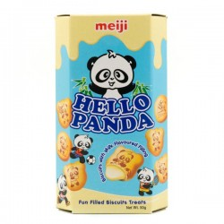 Hello Panda Biscuits Milk