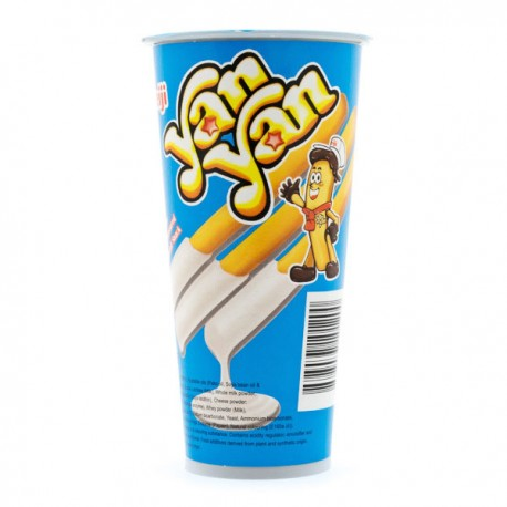 Yan Yan Biscuit Sticks Vanilla Dip