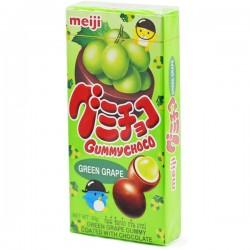 Gummy Choco Muscat