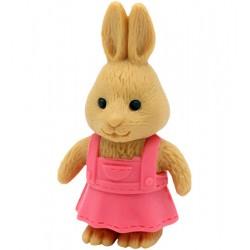 Bunny Doe Eraser