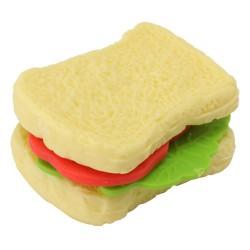 Sandwich Eraser