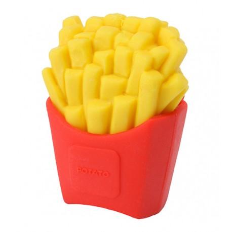 French Fries Eraser