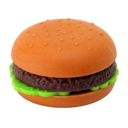 Hamburger Eraser