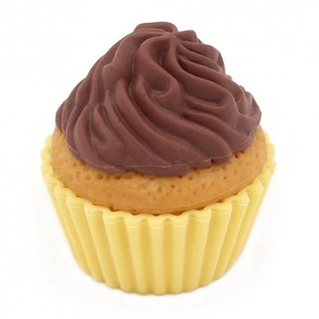 Goma Cupcake