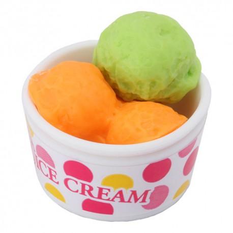 Ice Cream Cup Eraser