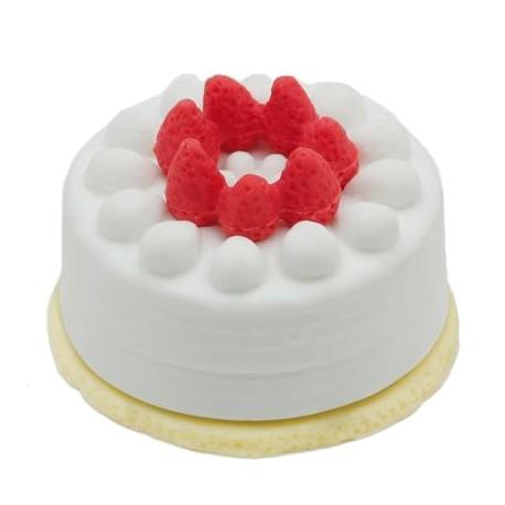 Shortcake Eraser