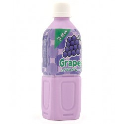 Juice Bottle Eraser