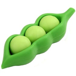 Peas Eraser