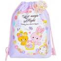 Secret Magic Night Drawstring Bag