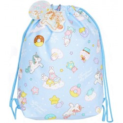 Kindness Sky Flavor Drawstring Bag