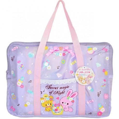 Secret Magic of Night Nylon Bag