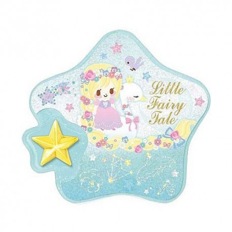 Little Fairy Tale Star Pencil Sharpener