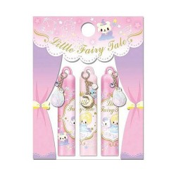 Little Fairy Tale Moon Pencil Caps