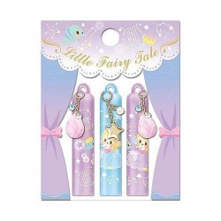 Little Fairy Tale Star Pencil Caps