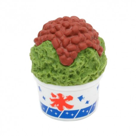 Kakigori Ice Cream Eraser