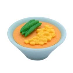 Noodles Soup Eraser