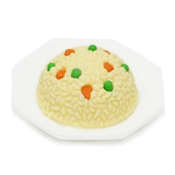 Fried Rice Eraser
