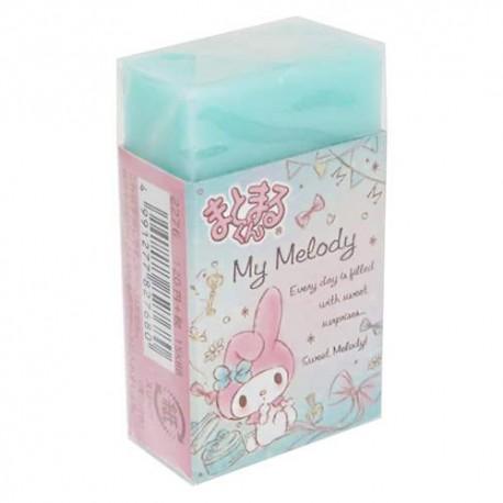 My Melody Sweet Eraser