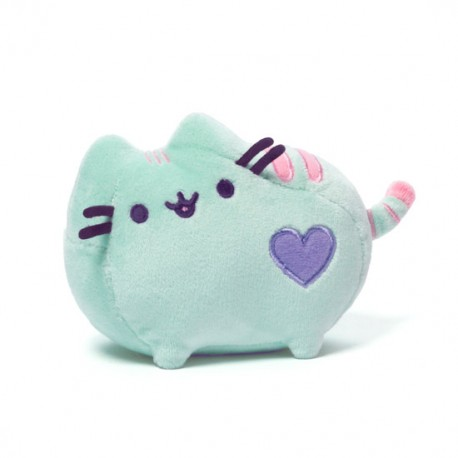 Pusheen Mini Plush Peppermint Kawaii Panda Making Life