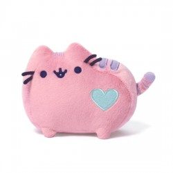 Peluche Mini Pusheen Cotton Candy