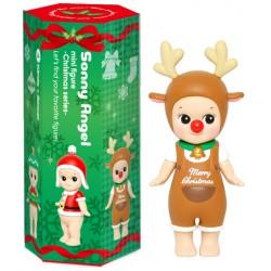 Sonny Angel Christmas Series
