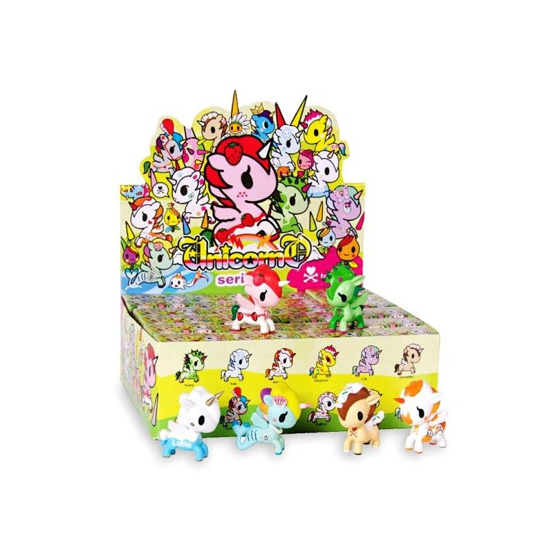 tokidoki unicorno series 4 kawaii panda making life cuter. Black Bedroom Furniture Sets. Home Design Ideas