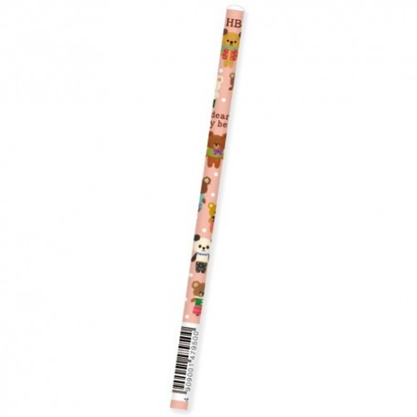 My Dear Bear Pencil