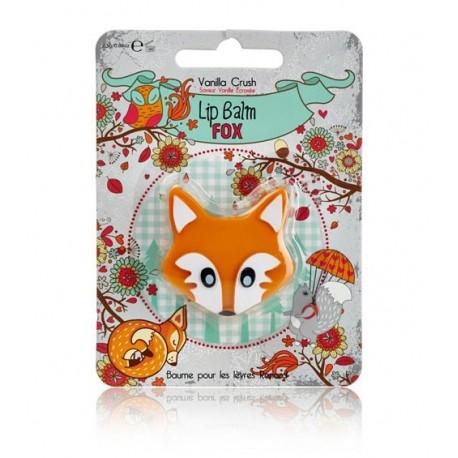 Bálsamo Labial Fox