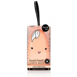 Sweet Peach Scented Detangle Brush