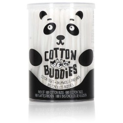 Cotonetes Panda Cotton Buddies