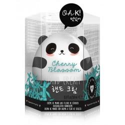 Panda Sakura Hand Cream