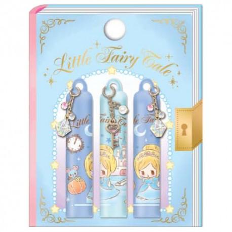 Little Fairy Tale Key Pencil Caps