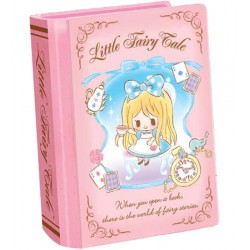 Afia-Lápis Little Fairy Tale Book