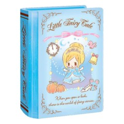 Little Fairy Tale Book Pencil Sharpener