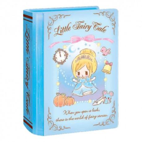 Afia-Lápis Little Fairy Tale Book