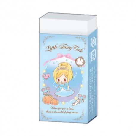 Borracha Little Fairy Tale Book