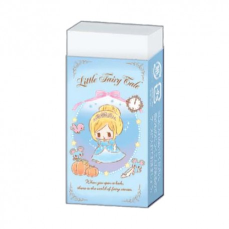 Little Fairy Tale Book Eraser