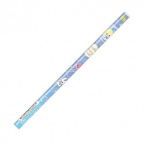 Little Fairy Tale Glitter Pencil