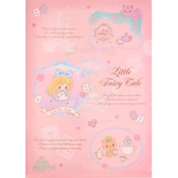 Fairy Tale Alice File Folder