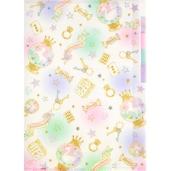 Love Story Index File Folder