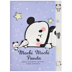 Mochi Panda Stellar Index File Folder