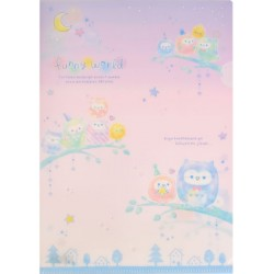 Funny World File Folder