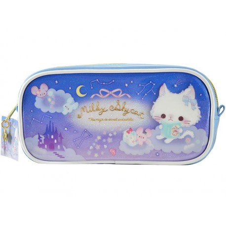 Milky Shycat Magic Pen Pouch