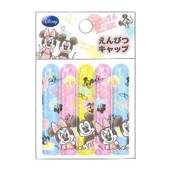 Tampas Lápis Mickey & Minnie