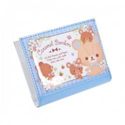 Caramel Bonbon Wallet