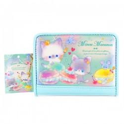 Minou Macaron Wallet