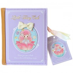 Fairy Tale Book Thumbelina Wallet