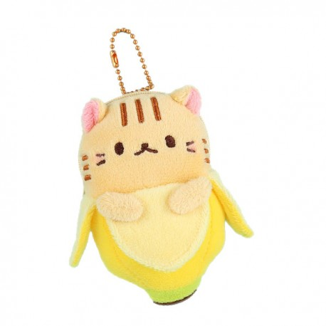 Bananya Coin Purse